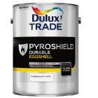Dulux Trade Pyroshield Durable Eggshell Pure Tinted Colours 5 Litres
